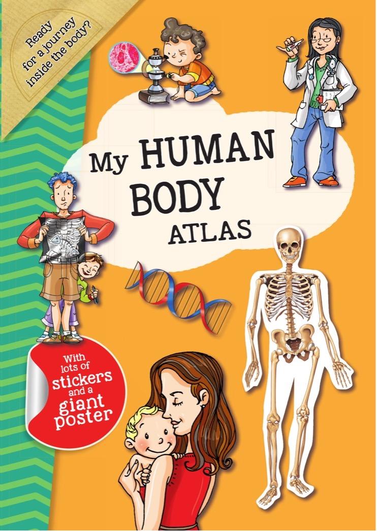 Human Body Atlas