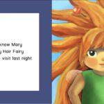 Mary the Scary Hair Fairy 6