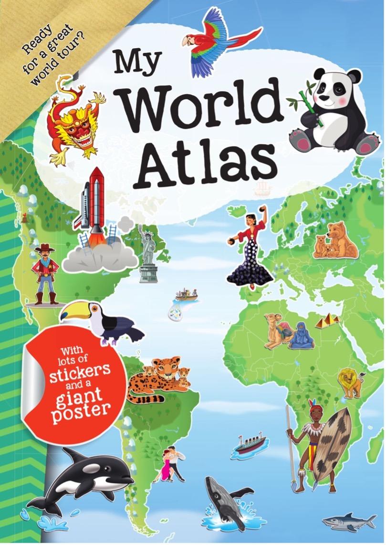 My World Atlas