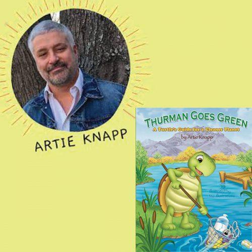 Artie Knapp